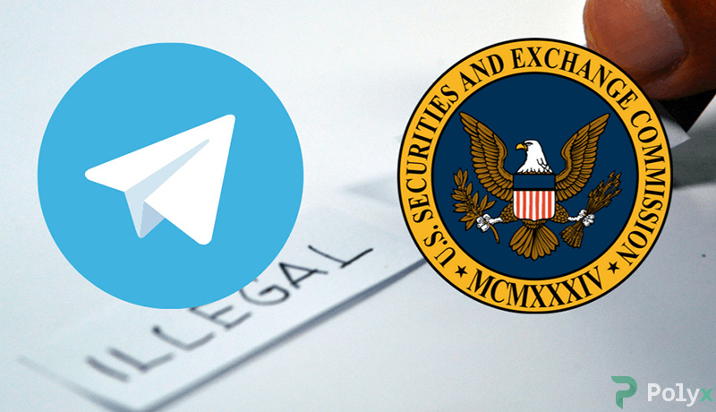 Telegram Open Network resists SEC attacks