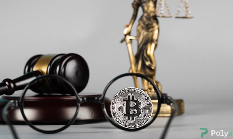 Combat money laundering using bitcoins