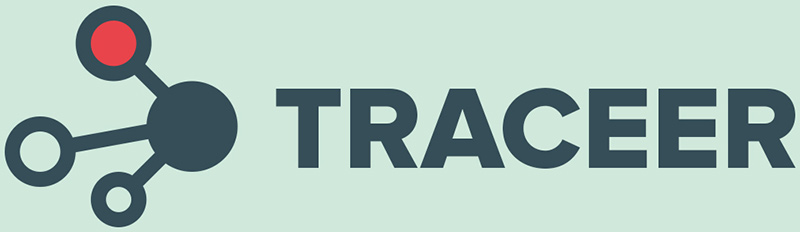 Traceer application