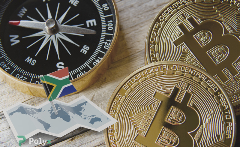 Cryptocurrency regulation in South Africa