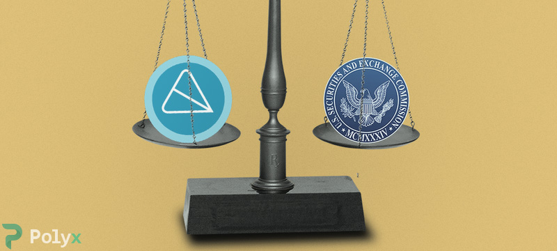 Новые доказательства SEC против TON