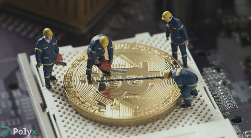 Miners' preparations for halving 2020