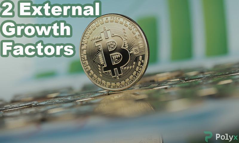 2 external growth factors