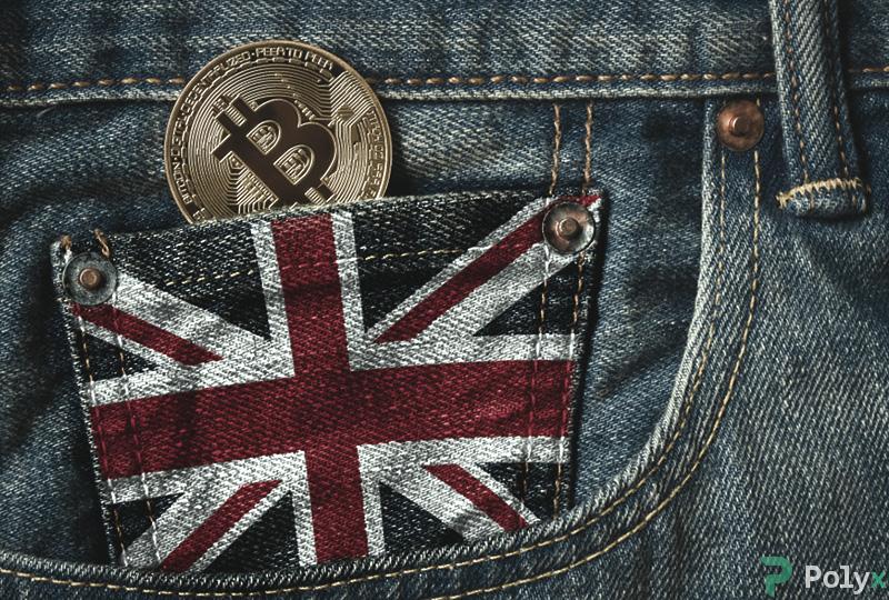 Два миллиона британцев владеют криптовалютой