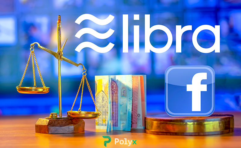 Pressure on Facebook due to Libra currency