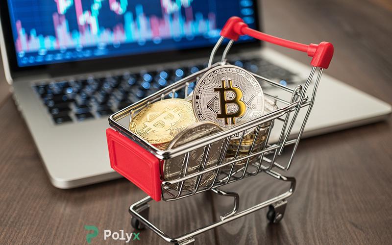 Bitcoin for portfolio diversification