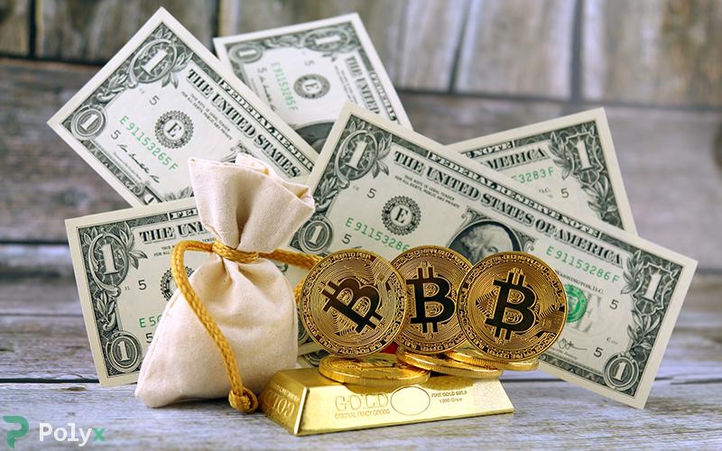 emergence of Bitcoin's value