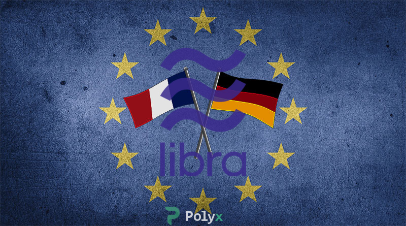France and Germany are going to ban Libra