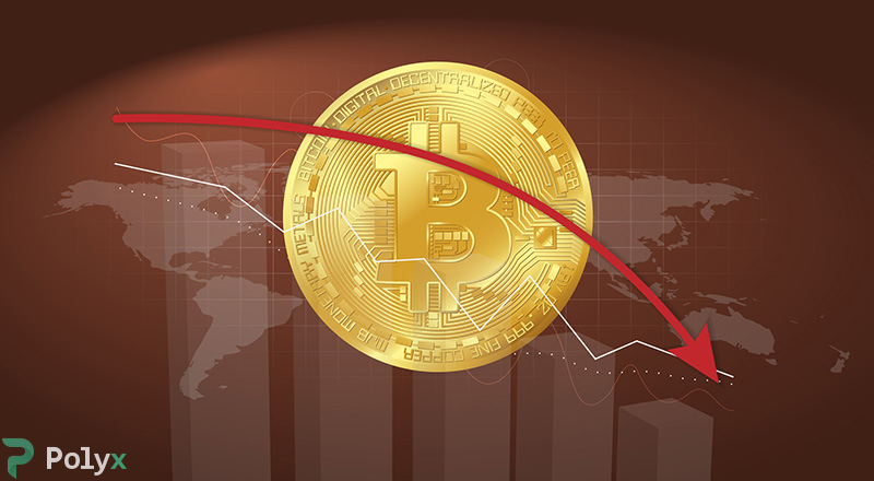 Why did Bitcoin crash on 24 September