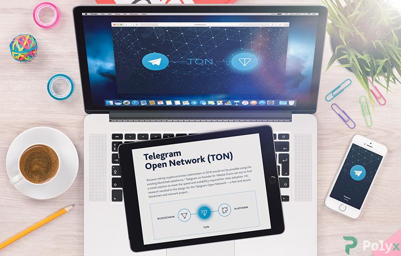 Доработки Telegram Open Network перед запуском