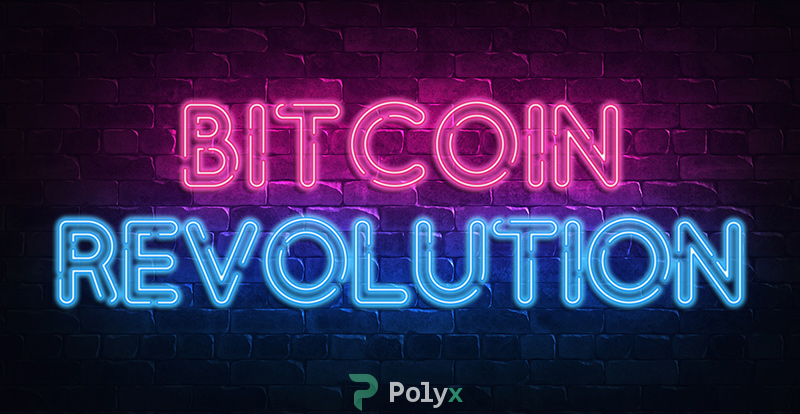 Blockchain and Bitcoin revolution