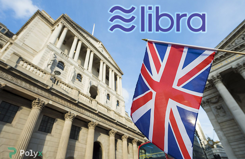 Libra may become a full-fledged payment system in the UK