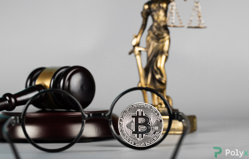 Combating money laundering through bitcoins