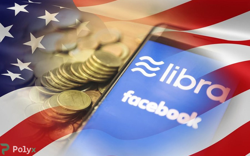 Treasury and Federal Reserve comment on Libra launch