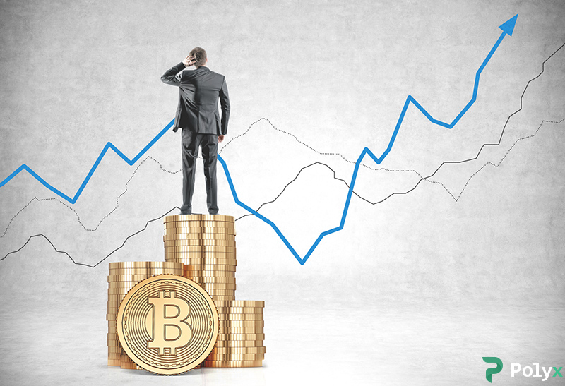 reasons for Bitcoin's growth in 2019
